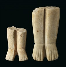 two-cycladic-marble-leg-fragments.jpg